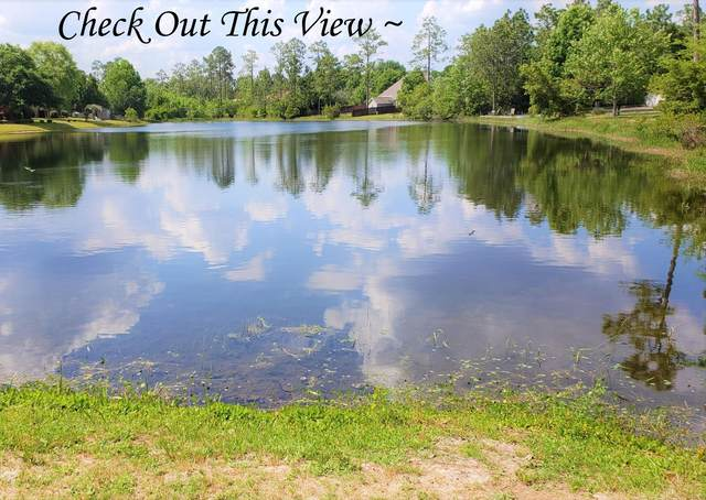 3 Acres Airmans Memorial Rd, Crestview, FL 32539 (MLS #881588) :: Scenic Sotheby's International Realty