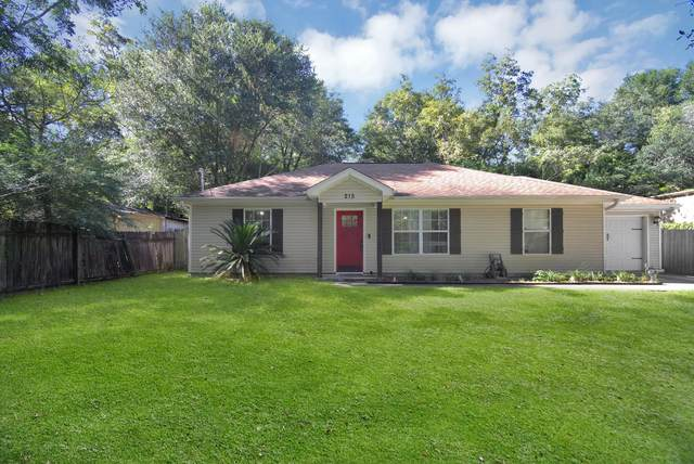 215 W Field Avenue, Crestview, FL 32536 (MLS #881592) :: 30A Escapes Realty