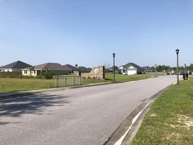 43 Partridge Lane, Freeport, FL 32439 (MLS #881603) :: Scenic Sotheby's International Realty