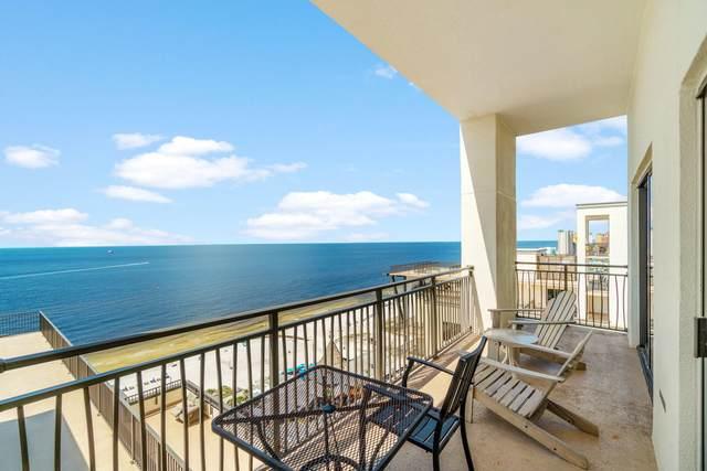 15100 Front Beach Road Unit 1704, Panama City Beach, FL 32413 (MLS #881608) :: 30a Beach Homes For Sale