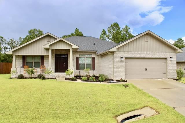 5759 Marigold Loop, Crestview, FL 32539 (MLS #881620) :: Counts Real Estate Group