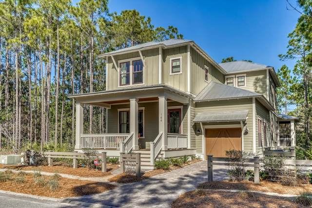 144 Royal Fern Way, Santa Rosa Beach, FL 32459 (MLS #881625) :: Berkshire Hathaway HomeServices Beach Properties of Florida