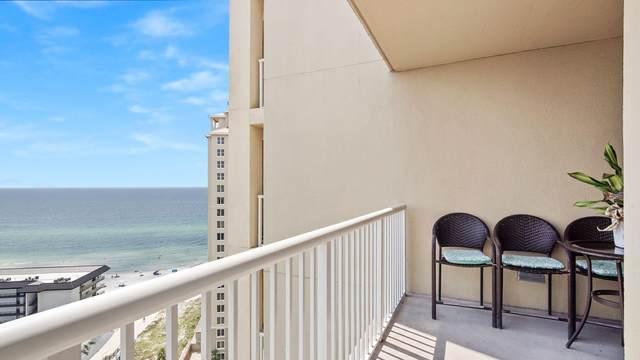 11800 Front Beach Road T2- 1108, Panama City Beach, FL 32407 (MLS #881637) :: Coastal Luxury