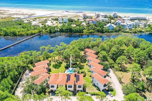68 Mar-A-Lago Boulevard #7, Santa Rosa Beach, FL 32459 (MLS #881643) :: John Martin Group