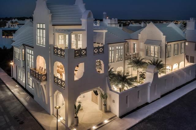13 Shinbone Court Jj6-7, Inlet Beach, FL 32461 (MLS #881680) :: 30a Beach Homes For Sale