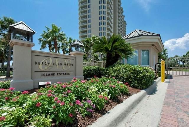 One Beach Club Drive Unit 1702, Miramar Beach, FL 32550 (MLS #881684) :: Beachside Luxury Realty