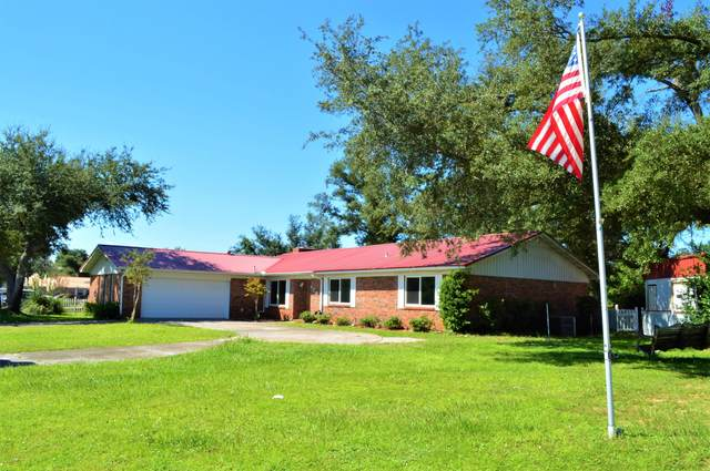 620 Old Forest Way Road, Panama City, FL 32404 (MLS #881690) :: 30A Escapes Realty