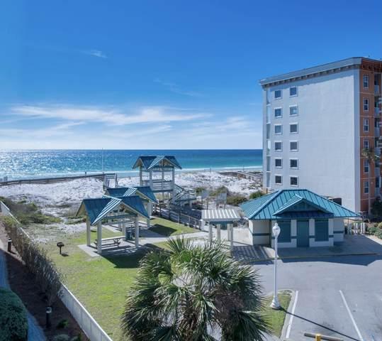 1150 Santa Rosa Boulevard #321, Fort Walton Beach, FL 32548 (MLS #881722) :: Blue Swell Realty