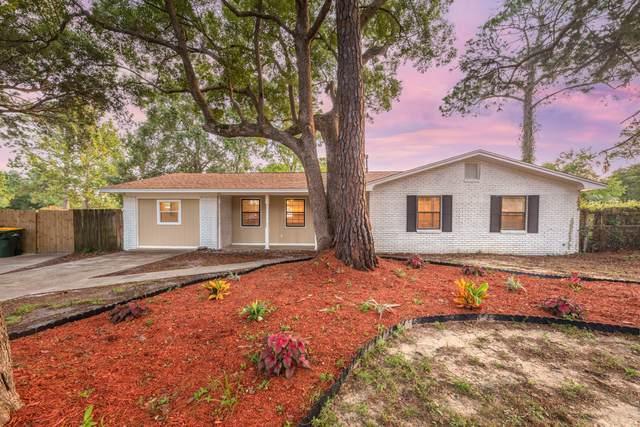100 NE Graham Court, Fort Walton Beach, FL 32548 (MLS #881733) :: Coastal Luxury