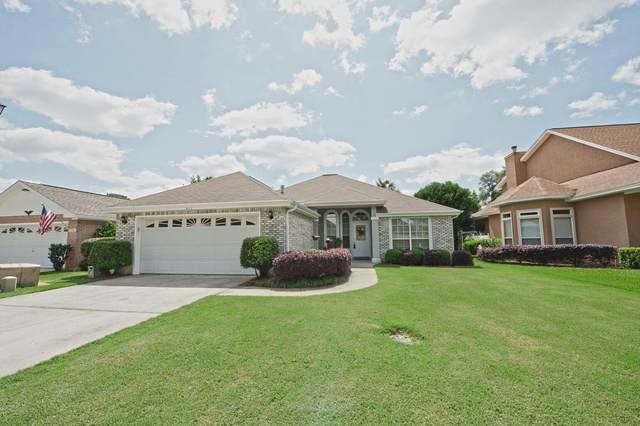 913 Shalimar Point Drive, Shalimar, FL 32579 (MLS #881741) :: Scenic Sotheby's International Realty