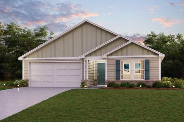 390 Whispering Creek Avenue, Freeport, FL 32439 (MLS #881744) :: Somers & Company