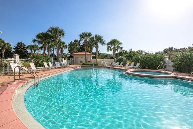 9955 Co. Hwy 30A E #200, Seacrest, FL 32461 (MLS #881747) :: 30A Escapes Realty