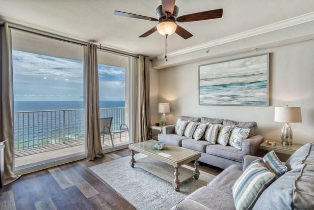 16819 Front Beach Road Unit 1705, Panama City Beach, FL 32413 (MLS #881782) :: Coastal Lifestyle Realty Group