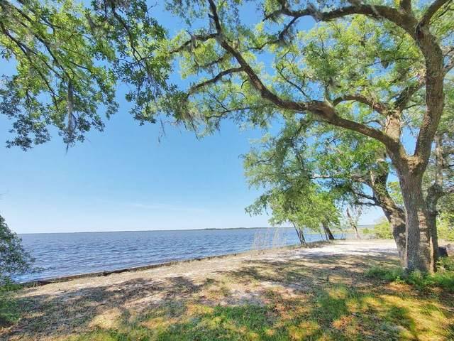 406 Dick Saltsman Road, Santa Rosa Beach, FL 32459 (MLS #881793) :: Rosemary Beach Realty