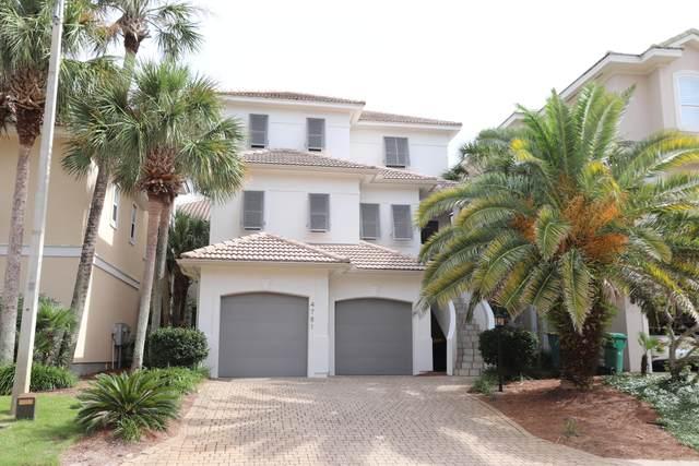 4781 Ocean Boulevard, Destin, FL 32541 (MLS #881804) :: Rosemary Beach Realty