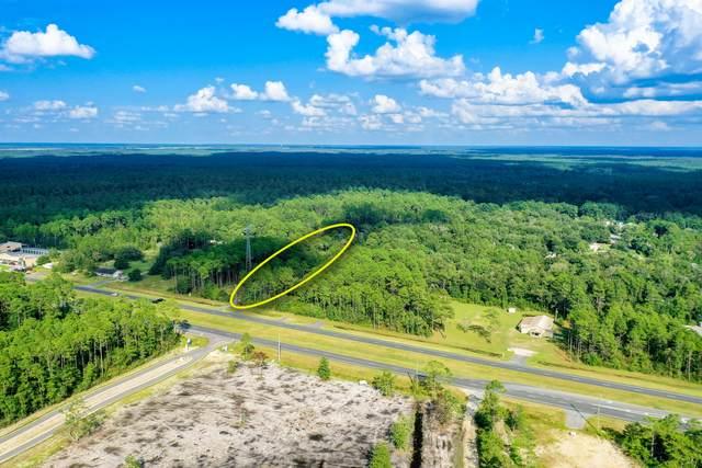 .59 Acres Us Highway 331 S, Freeport, FL 32439 (MLS #881814) :: Coastal Luxury