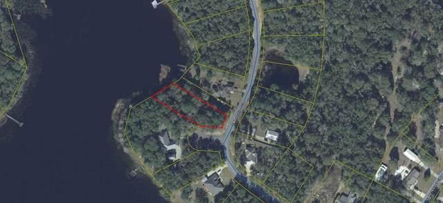 Lot 15 Lake Holley Circle, Defuniak Springs, FL 32433 (MLS #881817) :: Beachside Luxury Realty