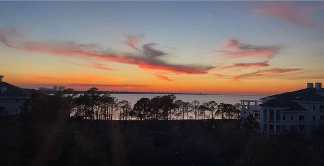 9500 Grand Sandestin Boulevard #2620, Miramar Beach, FL 32550 (MLS #881825) :: Beachside Luxury Realty