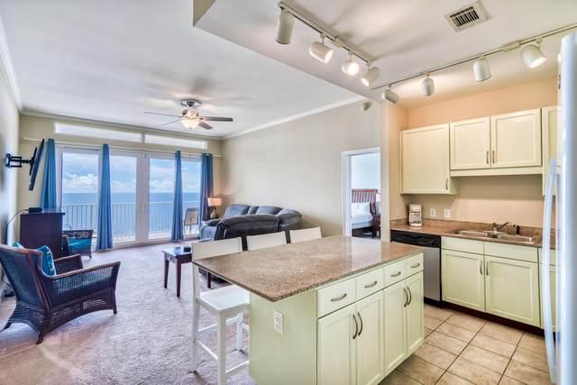9860 S Thomas Drive Unit 2022, Panama City Beach, FL 32408 (MLS #881836) :: NextHome Cornerstone Realty
