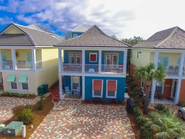 203 Tahitian Way, Destin, FL 32541 (MLS #881837) :: The Premier Property Group