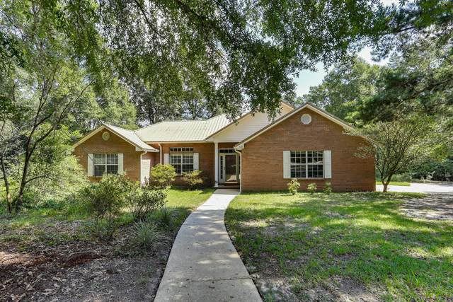 218 Golf Course Drive, Crestview, FL 32536 (MLS #881840) :: Counts Real Estate Group