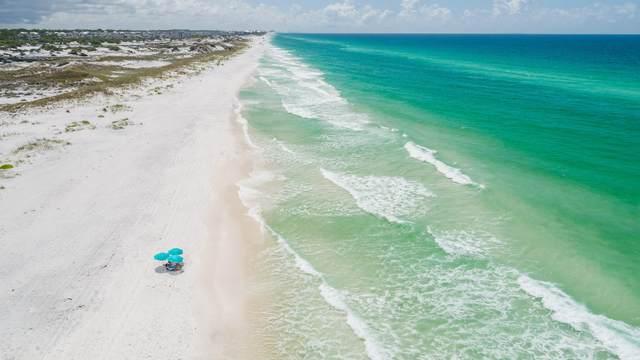 Lot 149 Sextant Lane, Santa Rosa Beach, FL 32459 (MLS #881841) :: 30a Beach Homes For Sale