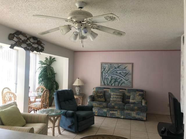 4000 Gulf Terrace Drive #159, Destin, FL 32541 (MLS #881844) :: The Beach Group