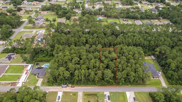 8113 Miranda Street, Navarre, FL 32566 (MLS #881845) :: Rosemary Beach Realty