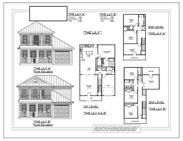 Lot 2 Bella Vista Court, Miramar Beach, FL 32550 (MLS #881848) :: Linda Miller Real Estate