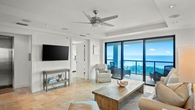 4128 E County Highway 30A #204, Santa Rosa Beach, FL 32459 (MLS #881860) :: Coastal Lifestyle Realty Group