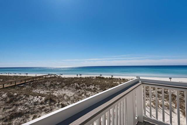 775 Gulf Shore Drive 2115+2116, Destin, FL 32541 (MLS #881875) :: Beachside Luxury Realty