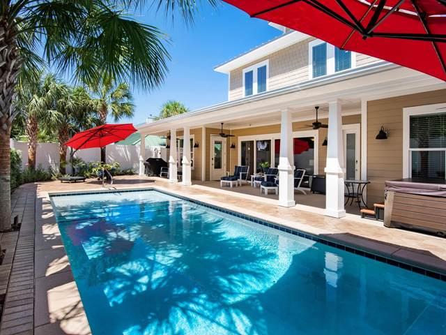 4438 Luke Avenue, Destin, FL 32541 (MLS #881876) :: Counts Real Estate Group