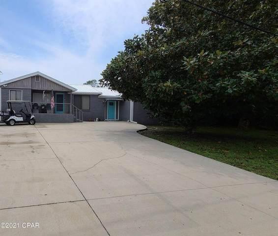 22615 Hilltop Avenue, Panama City Beach, FL 32413 (MLS #881878) :: Classic Luxury Real Estate, LLC