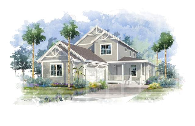 61 Sheepshank Lane Lot 161, Santa Rosa Beach, FL 32459 (MLS #881879) :: Corcoran Reverie