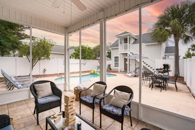 107 Mark Street, Destin, FL 32541 (MLS #881880) :: Counts Real Estate Group