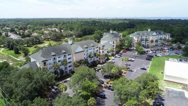 4276 Calinda Lane #117, Niceville, FL 32578 (MLS #881881) :: John Martin Group