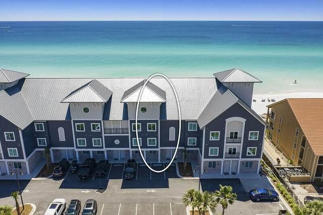 2728 Scenic Highway 98 #4, Destin, FL 32541 (MLS #881885) :: Counts Real Estate Group