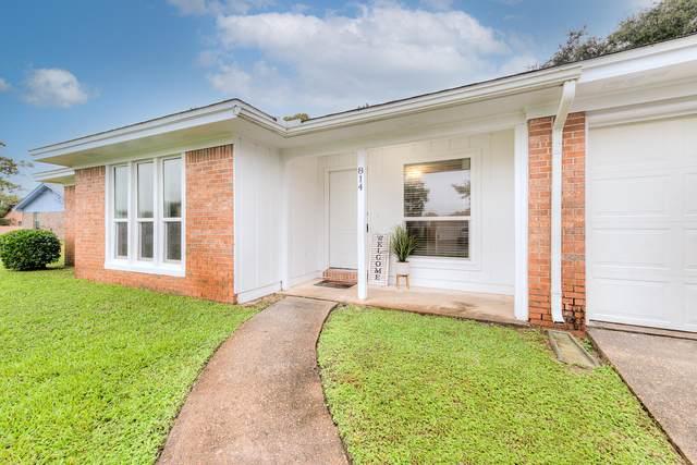 814 Blvd De L Orleans, Mary Esther, FL 32569 (MLS #881889) :: Vacasa Real Estate