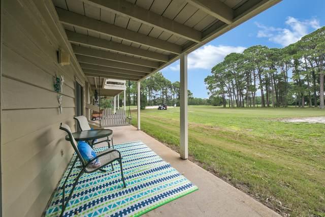 293 Sunset Bay Unit 29A, Miramar Beach, FL 32550 (MLS #881895) :: Coastal Luxury