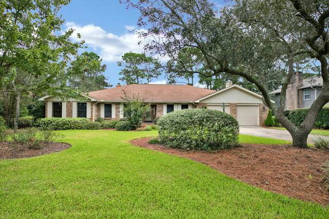 157 Baywind Drive, Niceville, FL 32578 (MLS #881897) :: Blue Swell Realty