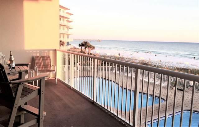 1111 Santa Rosa Boulevard Unit 306, Fort Walton Beach, FL 32548 (MLS #881899) :: Keller Williams Realty Emerald Coast
