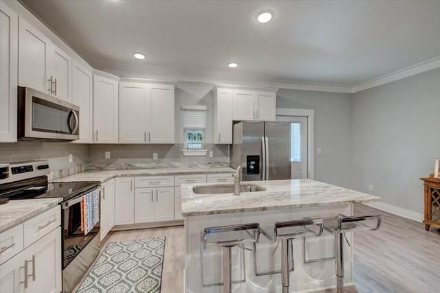 40 N Sand Palm Road Unit 8, Freeport, FL 32439 (MLS #881904) :: Somers & Company