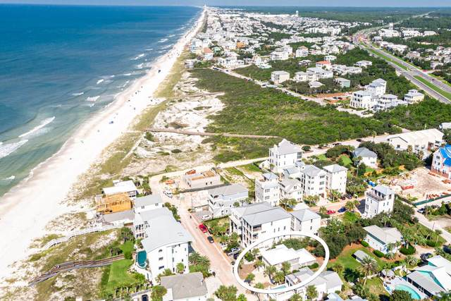 58 S Emerald Cove Lane, Inlet Beach, FL 32461 (MLS #881906) :: RE/MAX By The Sea