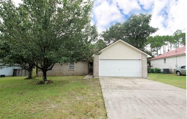131 Nicole Lane, Crestview, FL 32539 (MLS #881910) :: Counts Real Estate Group