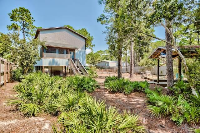 81 W Nursery Road, Santa Rosa Beach, FL 32459 (MLS #881912) :: 30A Escapes Realty