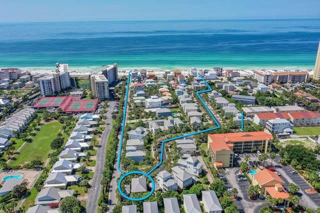 8 Gulfside Way, Miramar Beach, FL 32550 (MLS #881918) :: Rosemary Beach Realty