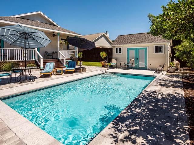 4618 Windstarr Drive, Destin, FL 32541 (MLS #881919) :: Counts Real Estate Group