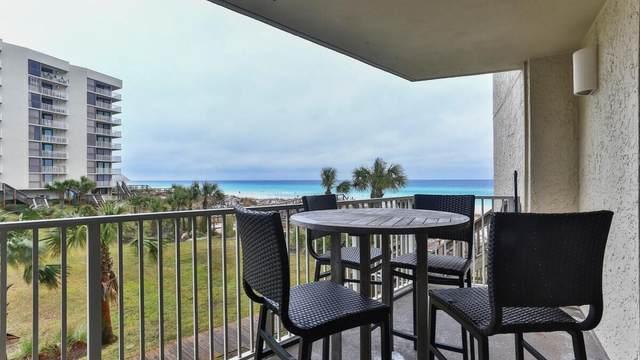 114 Mainsail Drive #212, Miramar Beach, FL 32550 (MLS #881920) :: ENGEL & VÖLKERS
