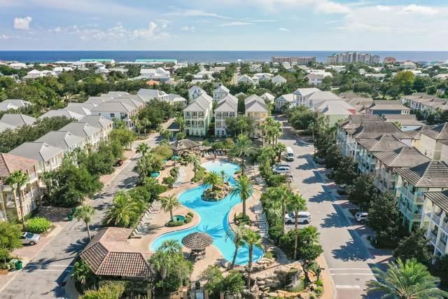 200 W Grand Key Loop (Lot 41), Destin, FL 32541 (MLS #881926) :: Counts Real Estate Group