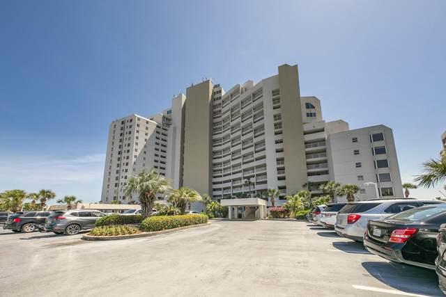 4282 Beachside Two Unit 282, Miramar Beach, FL 32550 (MLS #881932) :: Blue Swell Realty